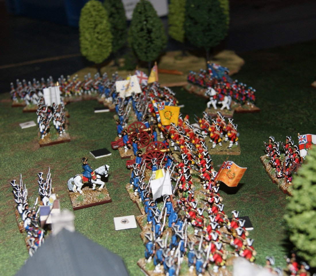 08 French Right Flank Assailed.JPG
