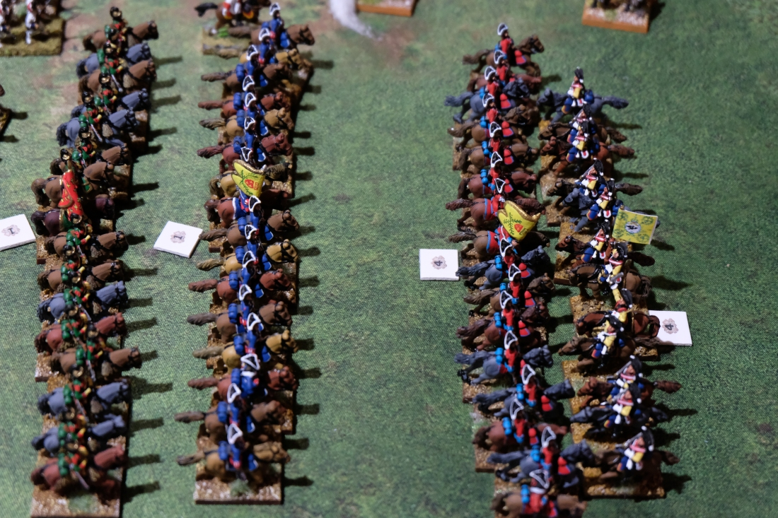 14 Cavalry Battle Continues.JPG