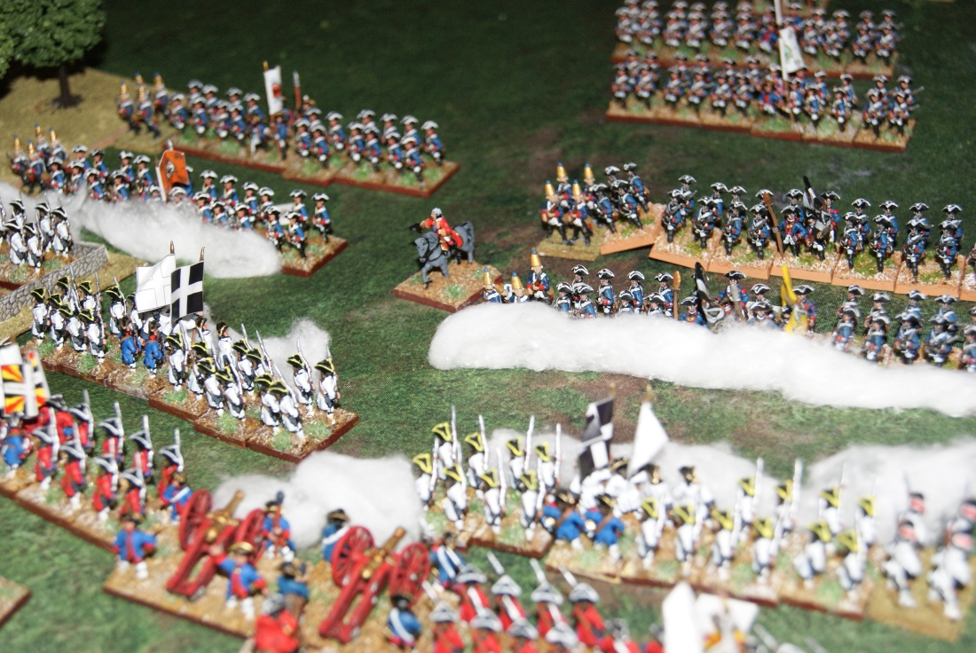 15 The Prussians Press the Attack.JPG